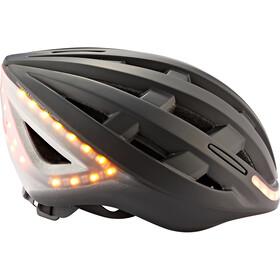 Lumos Kickstart Helmet, negro